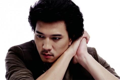 Nam diễn viên Hà Việt Dũng - chân dung khó đoán