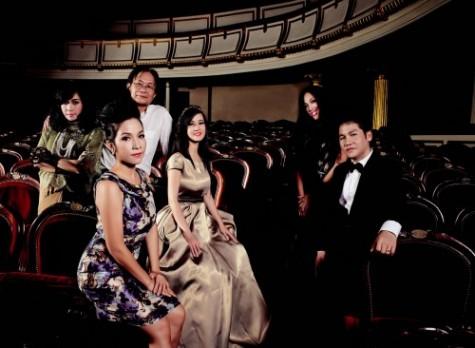Nhạc sĩ Dương Thụ - Gia đình âm nhạc của tôi