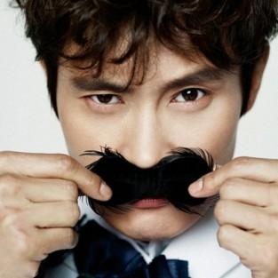 Lee Byung Hun - chàng lãng tử đến từ hôm qua
