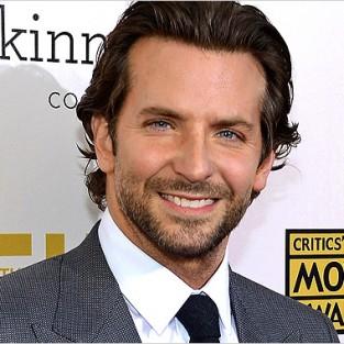 Diễn viên Bradley Cooper quyến rũ nhất thế giới năm 2011
