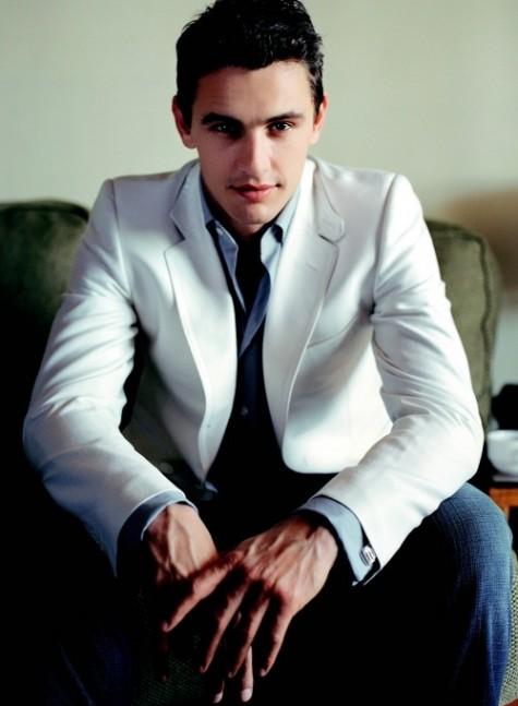 Diễn viên James Franco - Gã điển trai học thức