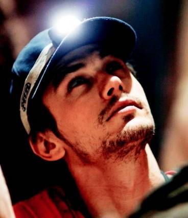James Franco được bình chọn là người đàn ông quyến rũ nhất năm 2010