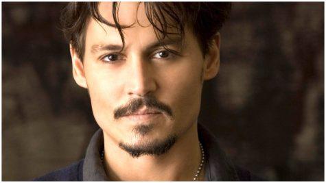 Diễn viên Johnny Depp - Gã trai hoang tàn của Hollywoood