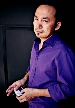phỏng vấn nhạc sĩ Quốc Trung