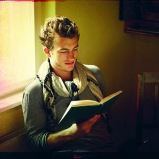 Khi thói quen đọc sách cũng được cho thuê
