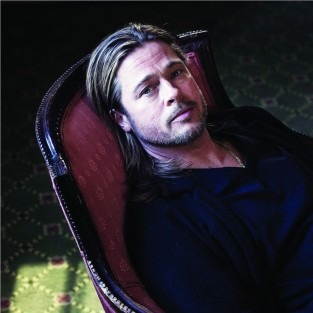 Brad Pitt: Làm cha là sự nghiệp vinh quang nhất