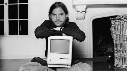 Nam diễn viên Ashton Kutcher