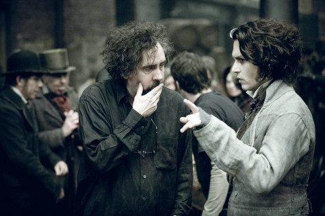 Tim Burton & Johnny Depp: Cặp bài trùng ăn ý