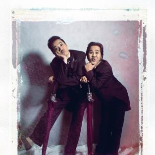 Nghệ sĩ Thành Lộc - Bạch Long: Dù xa từ nhỏ cũng vẫn xích lại gần