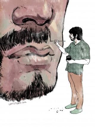 Cách để râu đẹp và cạo râu đúng cách