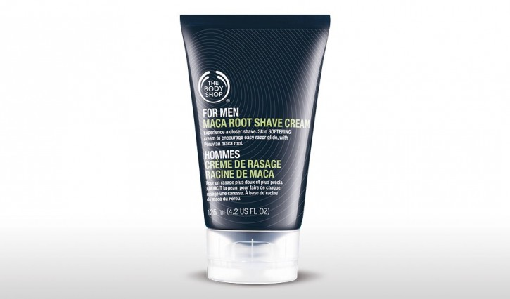 Kem cạo râu The Body Shop for Men