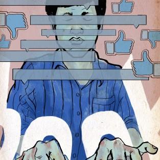 Tác hại của mạng xã hội: khi nhân loại nghiện Facebook