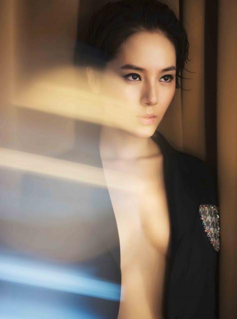 Ca sĩ Phương Linh: Thử nghiệm và liều lĩnh một chút
