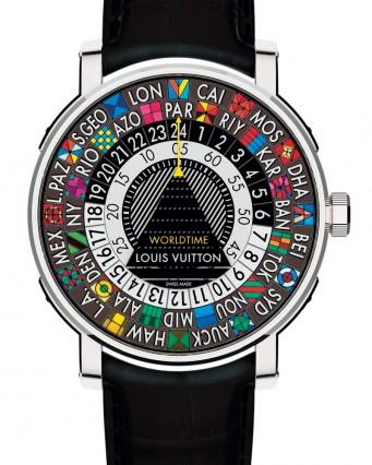 Đồng hồ nam cao cấp Louis Vuitton