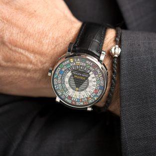 Đồng hồ nam cao cấp: Tuyệt đỉnh tranh tài