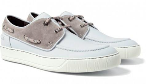 Giày mọi nam đẹp Lanvin