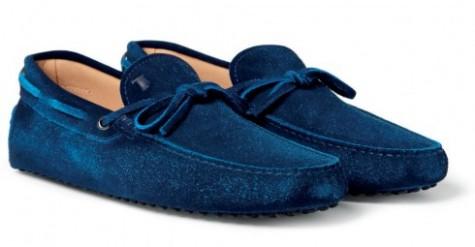 Giày mọi nam đẹp Tod's