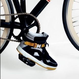 4 cách phối đồ với giày thể thao