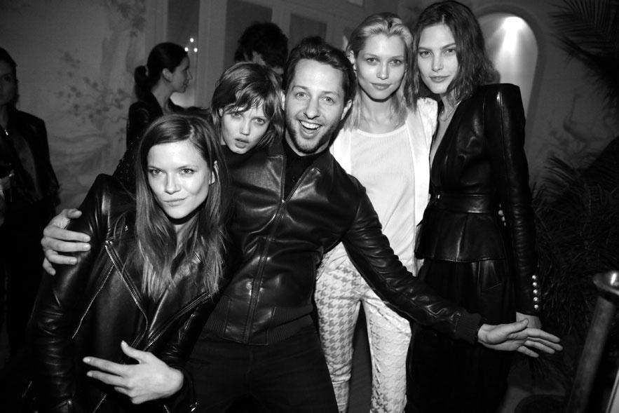 Những biên tập viên thời trang đình đám nhất Instagram