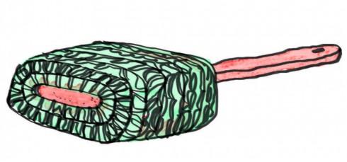 mỹ phẩm cho nam - tẩy tế bào chết