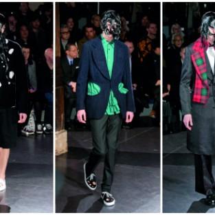 Những nhà thiết kế thời trang avant-garde