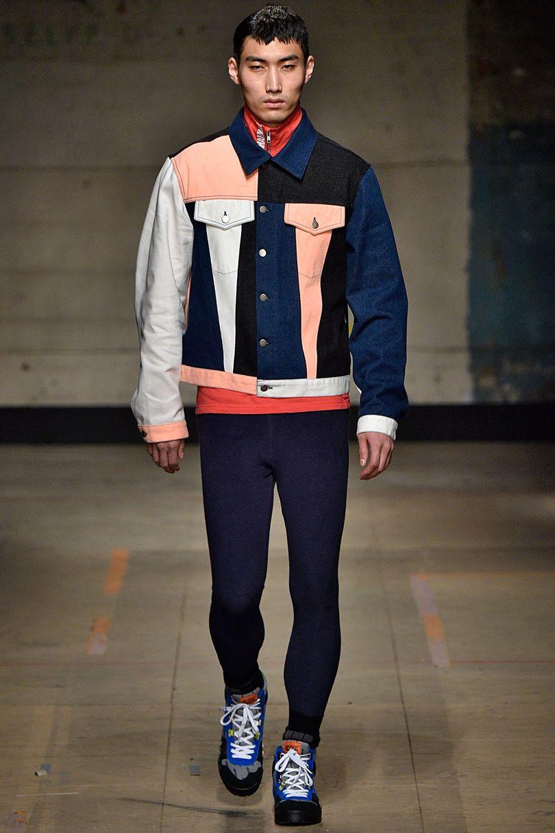 4 cách phối đồ với áo khoác ngắn2
