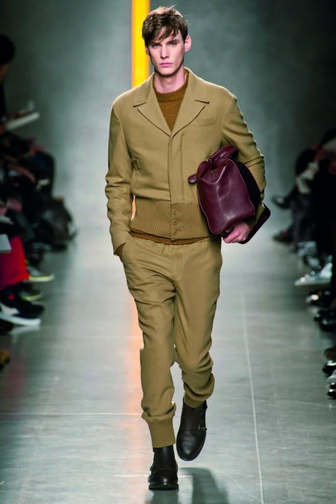 áo khoác ngắn bottega veneta