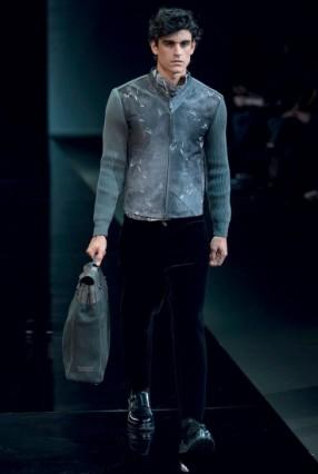 Túi xách cầm tay Emporio Armani