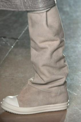 Giày thế thao Rick Owens