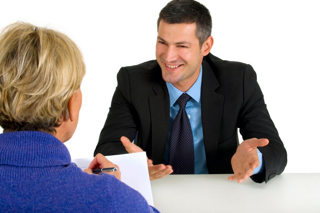 Chuẩn bị buổi dự tuyển tìm công việc suôn sẻ cần điều gì