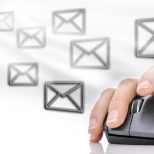 Học cách sử dụng email thông minh