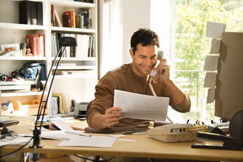Lên kế hoạch, tổ chức công việc để tận dụng khoảng thời gian làm việc thêm tại nhà