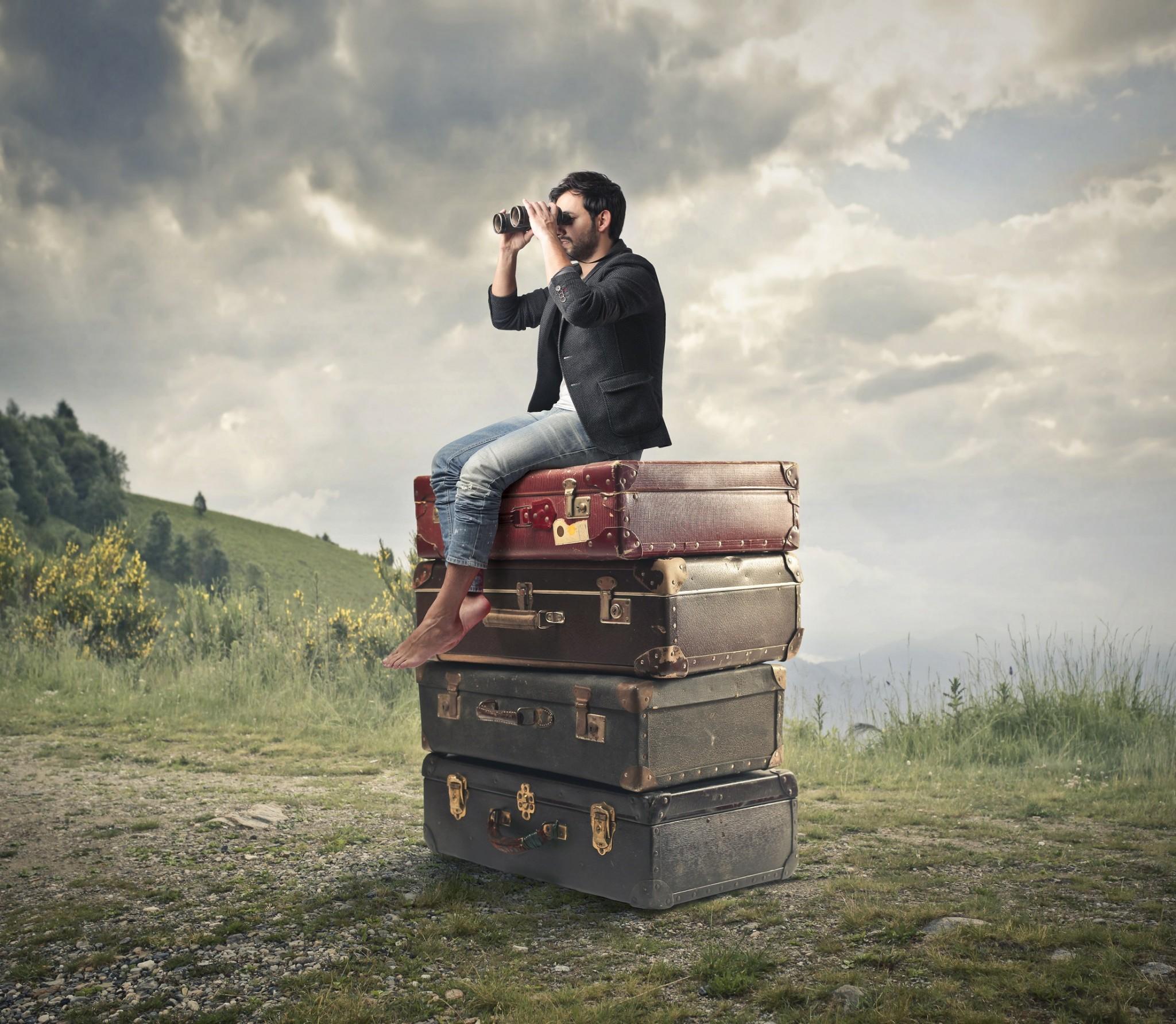 Những chuyến đi mang đến những bài học từ cuộc sống vô giá