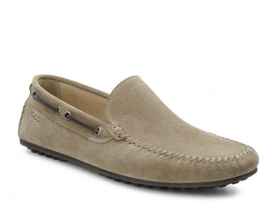 Giày mọi nam đẹp Ecco
