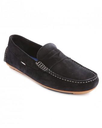 Giày mọi nam của Tommy Hilfiger