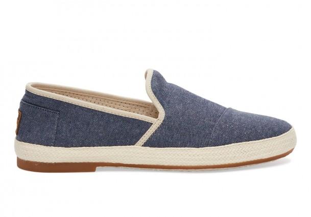 Giày mọi nam của Toms
