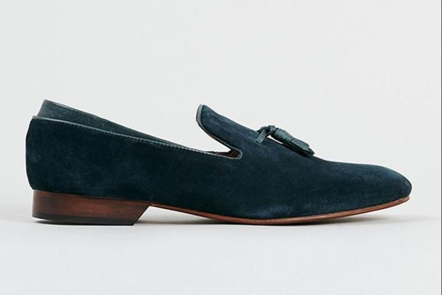 Giày mọi nam đẹp Topman