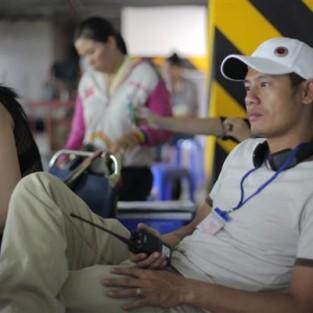 Đạo diễn hình ảnh Nguyễn K'Linh