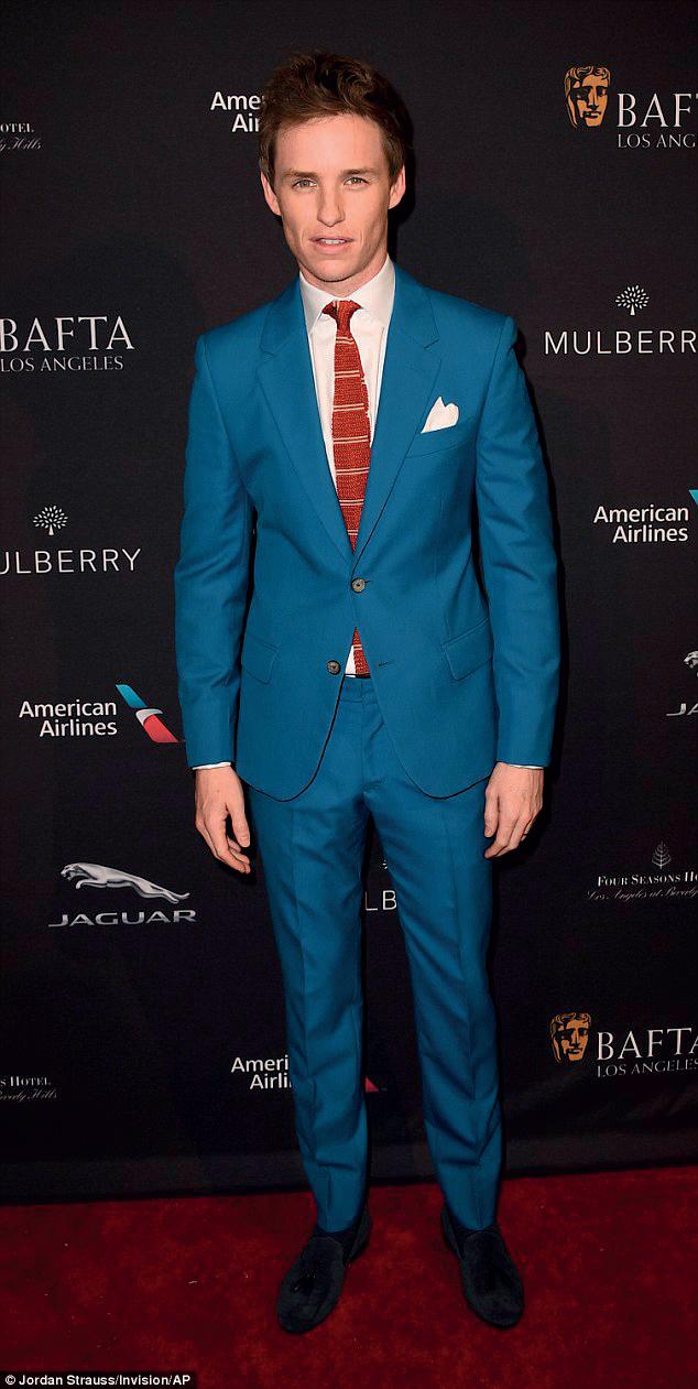 Mặc vest đẹp của Alexander McQueen