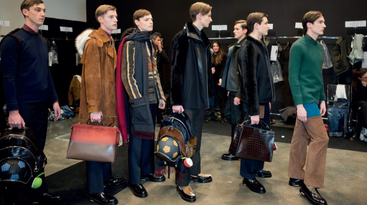 túi xách thời trang thu đông 2015