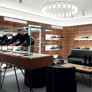 Bí quyết kinh doanh thời trang: Đổi thay để tồn tại