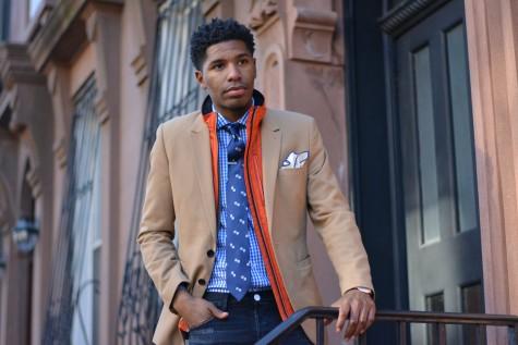Tư vấn cách mặc áo vest nam đẹp
