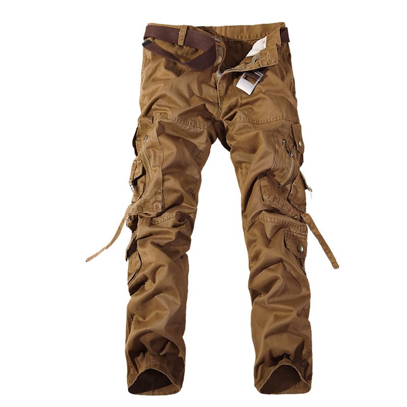 Cách phối đồ với quần kaki nam dạng bụi