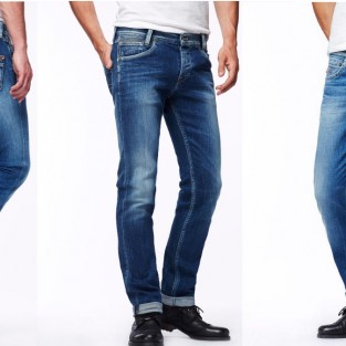 Đặc điểm của chiếc quần jeans nam đẹp