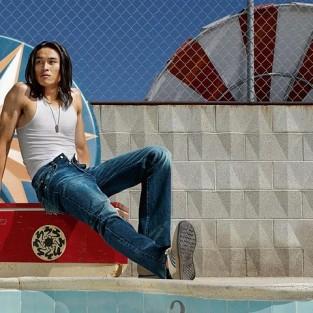 Câu chuyện của chiếc quần jeans nam Levi's