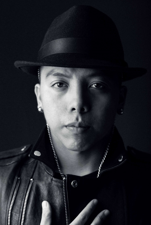 DJ Hoàng Touliver