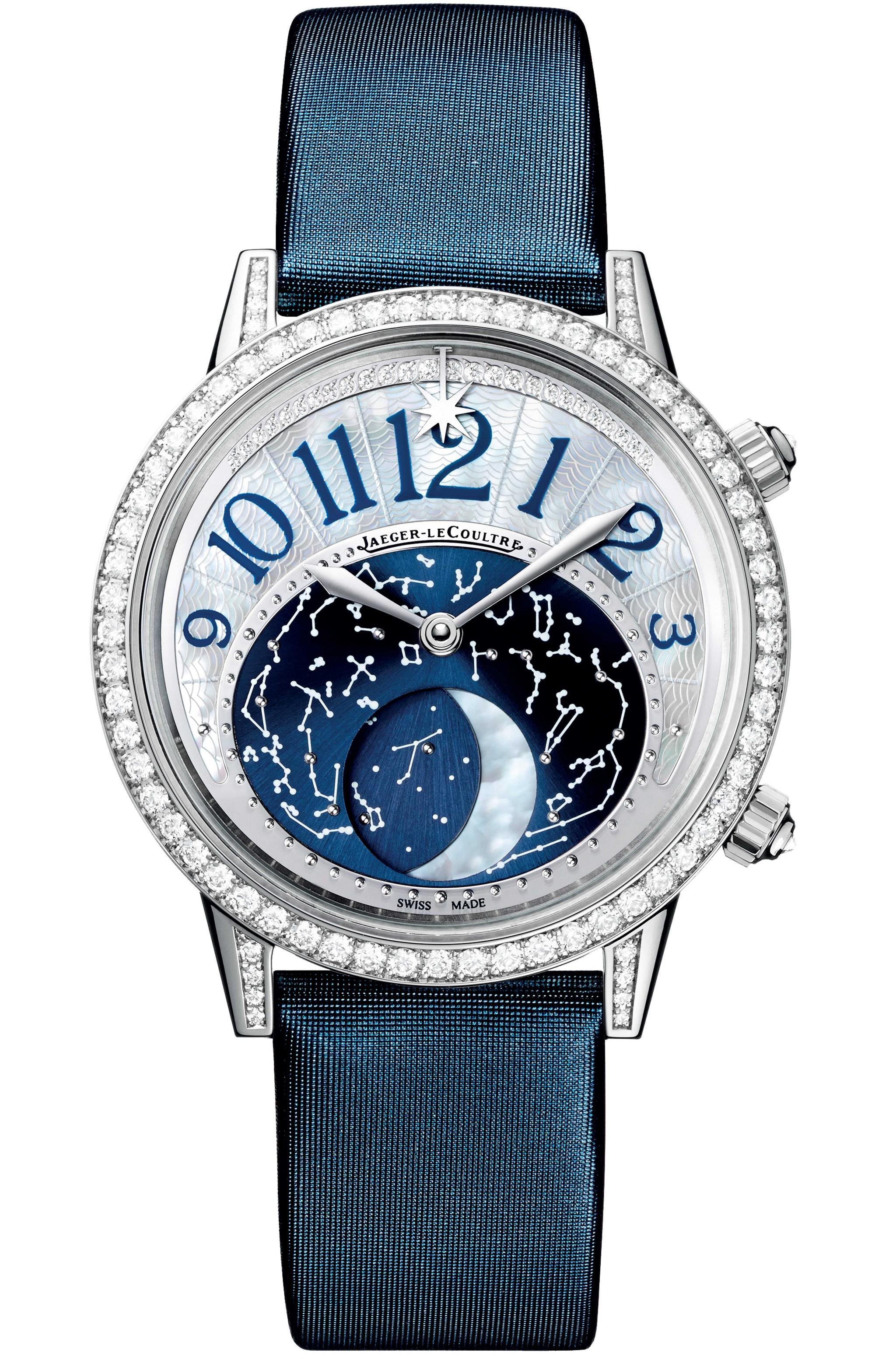đồng hồ cao cấp Jaeger-LeCoultre