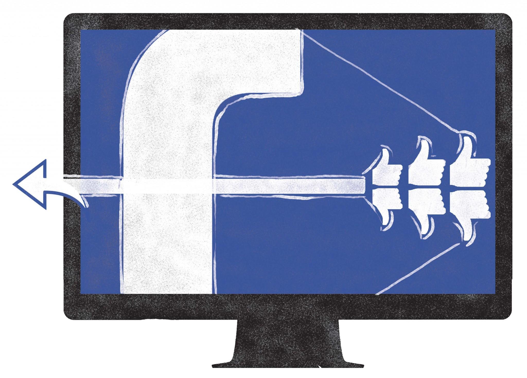 chia sẻ hình ảnh trên facebook