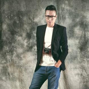Nhiếp ảnh gia Lukas Lã - Nam tiến để trưởng thành hơn