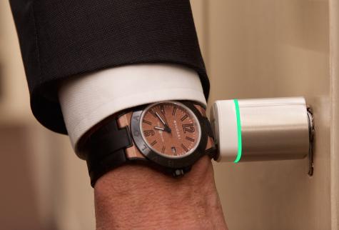 Đồng hồ Bvlgari 2015 Diagono Magnesium & Magn@sium